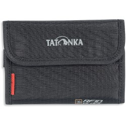 Tatonka Money Box RFID B černá 1