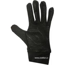 Progress Slimy černá unisex lehké rukavice e14798564c
