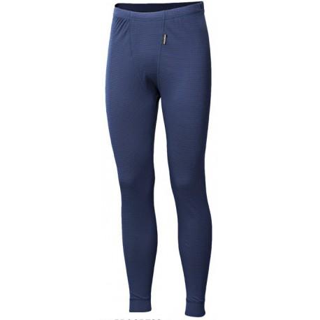 Progress Micro Sense MS SDN modrá pánské spodky dlouhá nohavice
