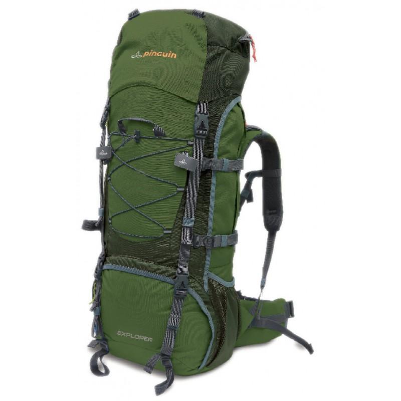691ee9940a Expediční batohy (nad 55 litrů) - Svět hor