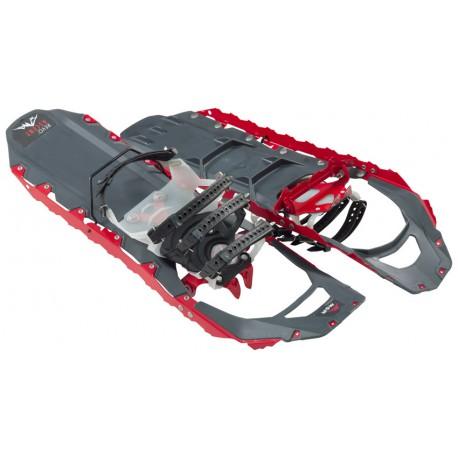MSR Revo Ascent 64 cm červená sněžnice