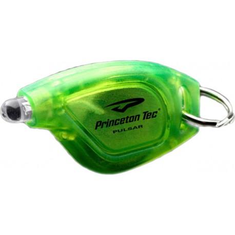 Princeton Tec Pulsar zelená