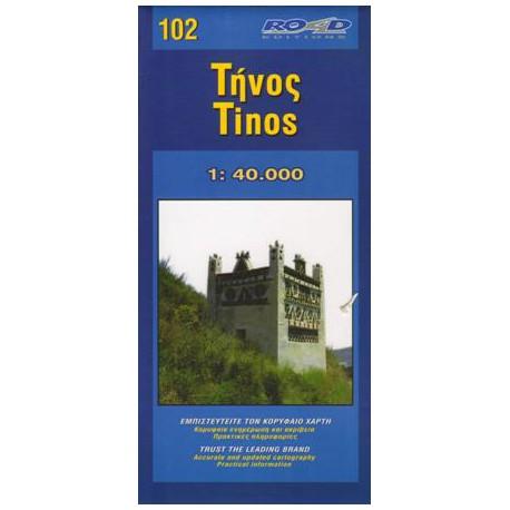 102 Tinos 1:40 000