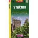 SHOCart 1082 Vtáčnik 1:50 000 turistická mapa