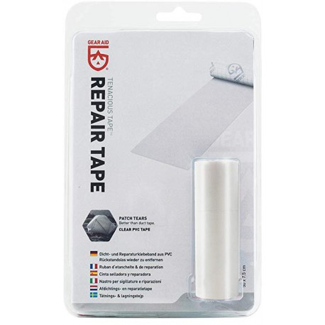 McNett Tenacious Sealing/Repair Tape transparetní záplaty 7,5x50 cm