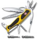Victorinox RangerGrip Boatsman žlutá/černá 0.9798.MWC8 švýcarský kapesní multifunkční nůž