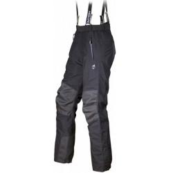 High Point Teton 3.0 dark grey pánské nepromokavé kalhoty BlocVent 2L