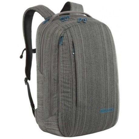 Boll Prophet 32 šedá/modrá městský batoh na notebook