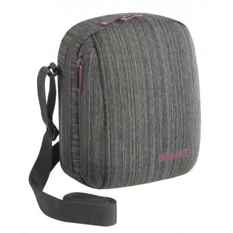 Boll Prophet 3 šedá/růžová příruční taška přes rameno
