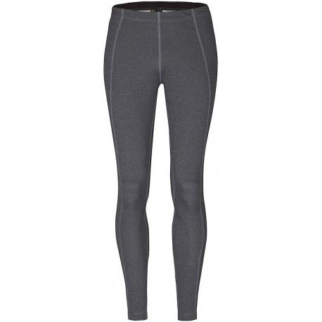 Zajo Norman Pants černá pánské spodky dlouhá nohavice Polartec Power Dry