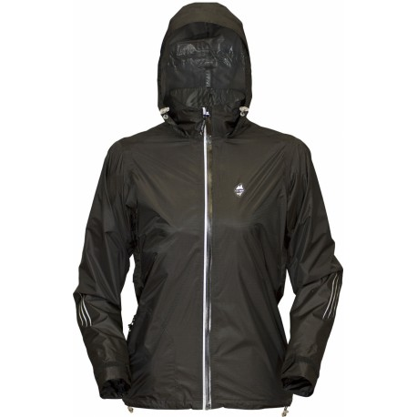 High Point Road Runner 2.0 Lady Jacket černá