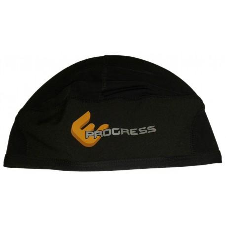 Progress Tecnostretch D TU CEP černá unisex sportovní čepice
