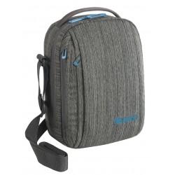 Boll Prophet 9 šedá/modrá příruční taška přes rameno
