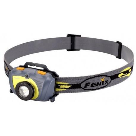 Fenix HL30 G2 zelená čelovka