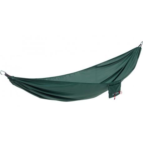 Therm-a-rest Slacker Hammock Single tmavě zelená závěsná houpačka/hamaka