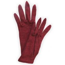 Jitex BoCo Rukava 802 TEM červená dámské lehké rukavice