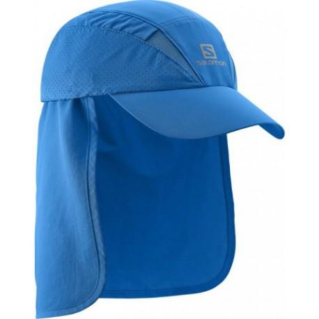 Salomon XA + Cap union blue 379294 kšiltovka