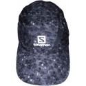 Salomon XA Cap nightshade grey 380062 kšiltovka