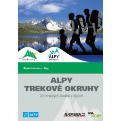 Alpy Trekové okruhy
