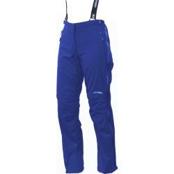 High Point Explosion Lady Pants blue aster dámské nepromokavé kalhoty BlocVent Pro 3L DWR