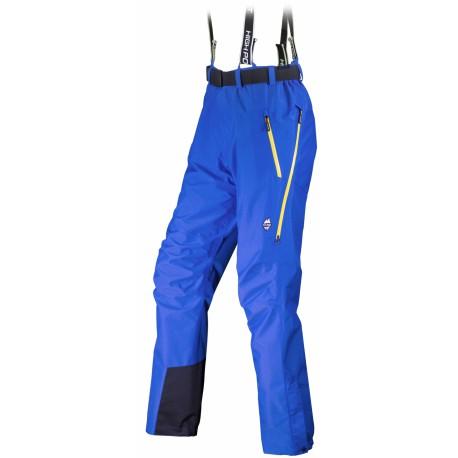 High Point Free Fall 2.0 blue pánské nepromokavé kalhoty BlocVent 2L DWR