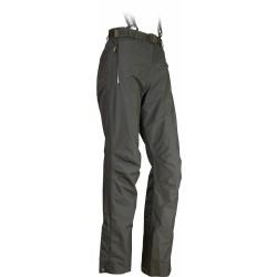 High Point Fancy 2.0 Lady Pants black dámské nepromokavé kalhoty BlocVent 2L DWR