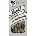 Barth Sport Extra Dick Rund Bunt kulaté extra silné/90 cm/barva 731 tkaničky do bot