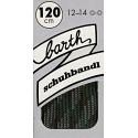 Barth Bergsport půlkulaté/120 cm/barva 190 tkaničky do bot