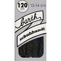 Barth Bergsport půlkulaté/120 cm/barva 123 tkaničky do bot