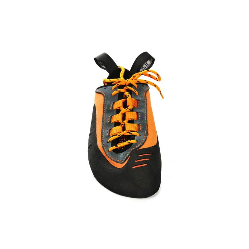 902555e737a ... Triop Conga oranžová modrá unisex lezečky (1) ...
