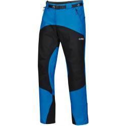 Direct Alpine Mountainer 4.0 blue/black pánské turistické kalhoty Cordura