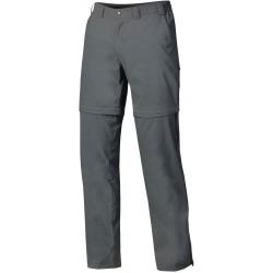Direct Alpine Beam 4.0 anthracite pánské odepínací turistické kalhoty