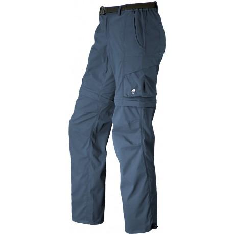 High Point Saguaro Pants blue shadow pánské odepínací turistické kalhoty