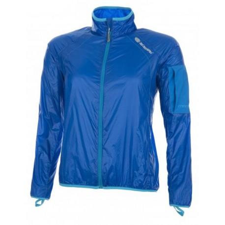 Sir Joseph Minimis 73 Lady modrá dámská lehká větruodolná bunda (2)