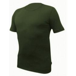 Jitex Ibal 781 TEX tmavě khaki unisex triko krátký rukáv