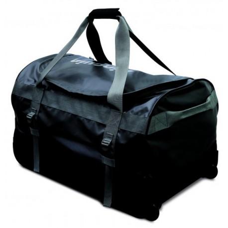 Pinguin Roller Duffle Bag 100 černá cestovní taška