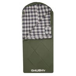 Husky Gary -5°C 2019 třísezónní dekový spací pytel Invista Hollowfibre 4
