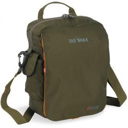 Tatonka Check In XL RFID B olive příruční taška přes rameno