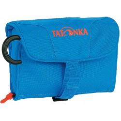 Tatonka Mini Travelcare bright blue toaletní taška