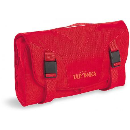 Tatonka Small Travelcare red toaletní taška