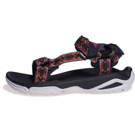 Teva Terra Fi 4 1004485 CTRR pánské sandály i do vody (2)