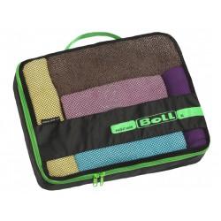 Boll Pack-It-Sack XL černá/zelená cestovní pouzdro