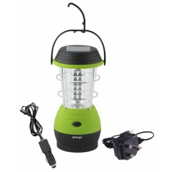Vango Galaxy Eco Rechargeable 60 Lantern kempingová svítilna