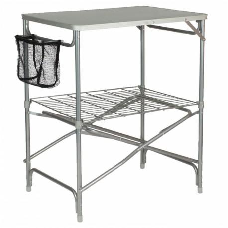Vango Bistro 68x49 cm kempingový stolek