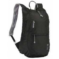 Vango Pac 15 černá sbalitelný turistický batoh