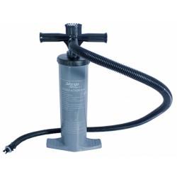 Vango Alloy Double Action Pump nafukovací/vyfukovací pumpa