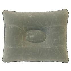 Trekmates Inflatable Deluxe Pillow 40x30 cm nafukovací cestovní polštářek