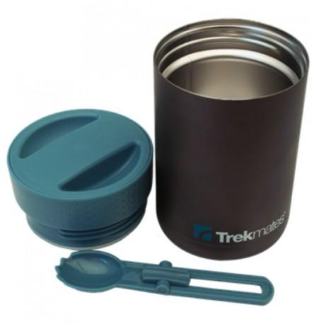 Trekmates Food Flask 500 ml vakuová termoska na jídlo (1)