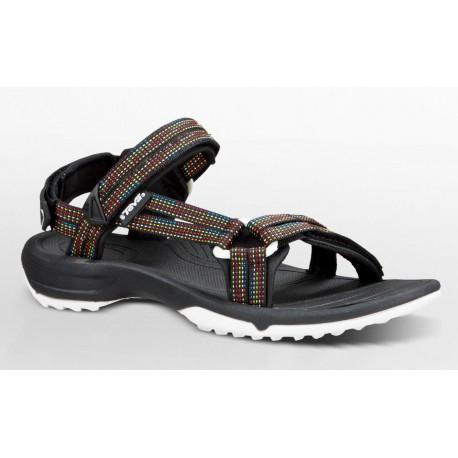 Teva Terra Fi Lite W 1001474 CLBM dámské sandály i do vody (1)