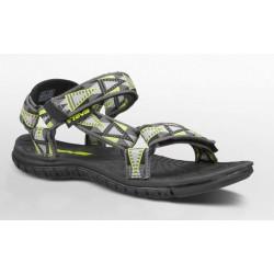Teva Hurricane 3 Jr 110205 MGLM dětské sandály i do vody (2)